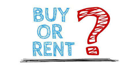 Buy Or Rent in Denver