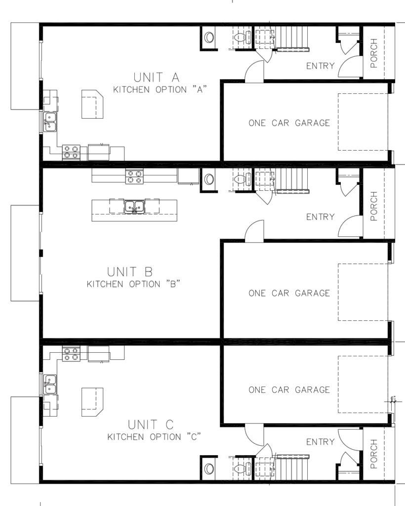 2nd Ave Floor Plans Main Alternate