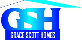 Grace Scott Homes Logo Web